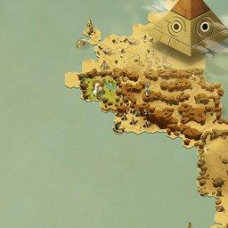 Dofus Map